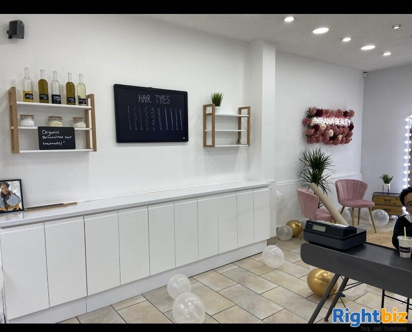 Beauty Salon for Sale Middlesbrough - Image 2