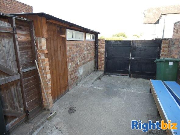Launderette For Sale In Birkenhead - Image 2