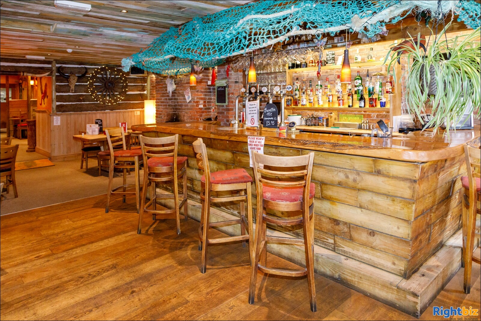 Mexican Restaurant and Bar, prominent corner site, amidst a student area, in Southampton, Hampshire. - Image 2