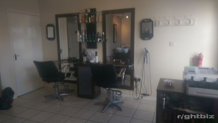 Small salon in South Norfolk village lease for sale - Image 3