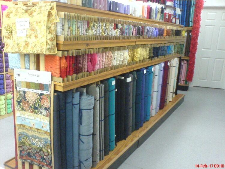 Haberdashery & Tailor Shop - Image 3
