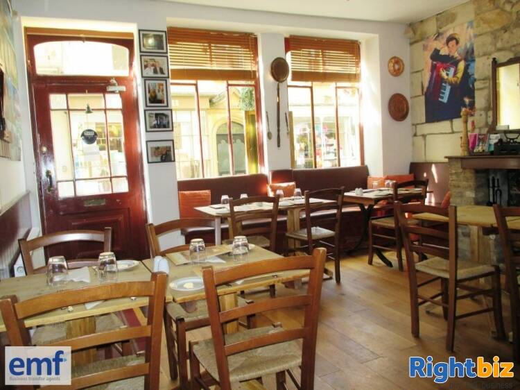 Thriving well known Bath traditional Italian bistro - Image 3