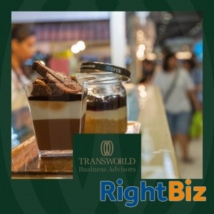 RENOWNED AND PROFITABLE Patisserie and Coffee Shop with Takeaway in Kent - Image 3