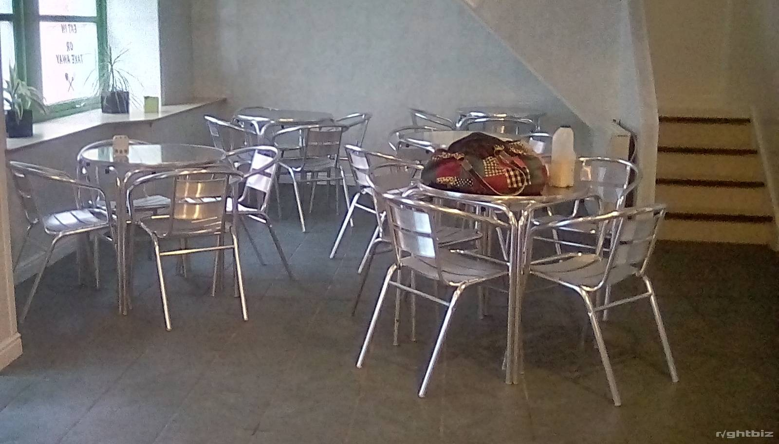 Fish and chip shop for sale or lease in Stornoway on the Island of Lewis. been trading for over 50 - Image 3