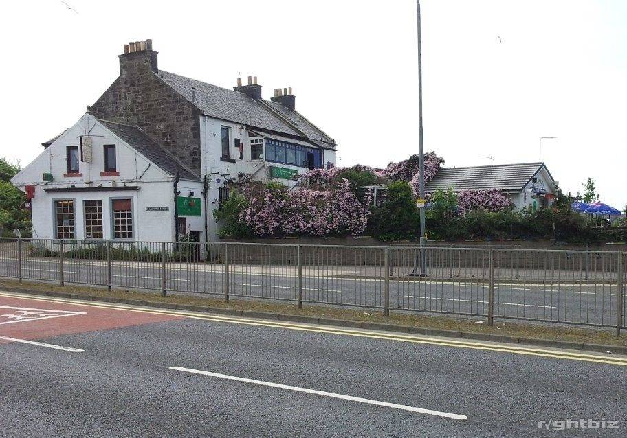 Olive Tree Restaurant for lease - subject to purchase. Central Dunfermline. - Image 3