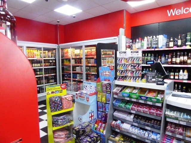 Recently Newly Fitted Detached Self Service Convenience Store, Counter New, Confectionery, Tobacco, Full Free Off Licence Plus Petrol Filling Station  - Image 3