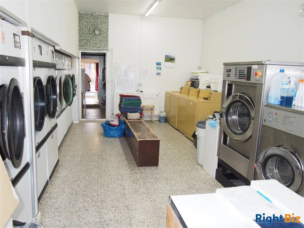 Launderette & Dry Cleaners For Sale in Choppington - Image 3