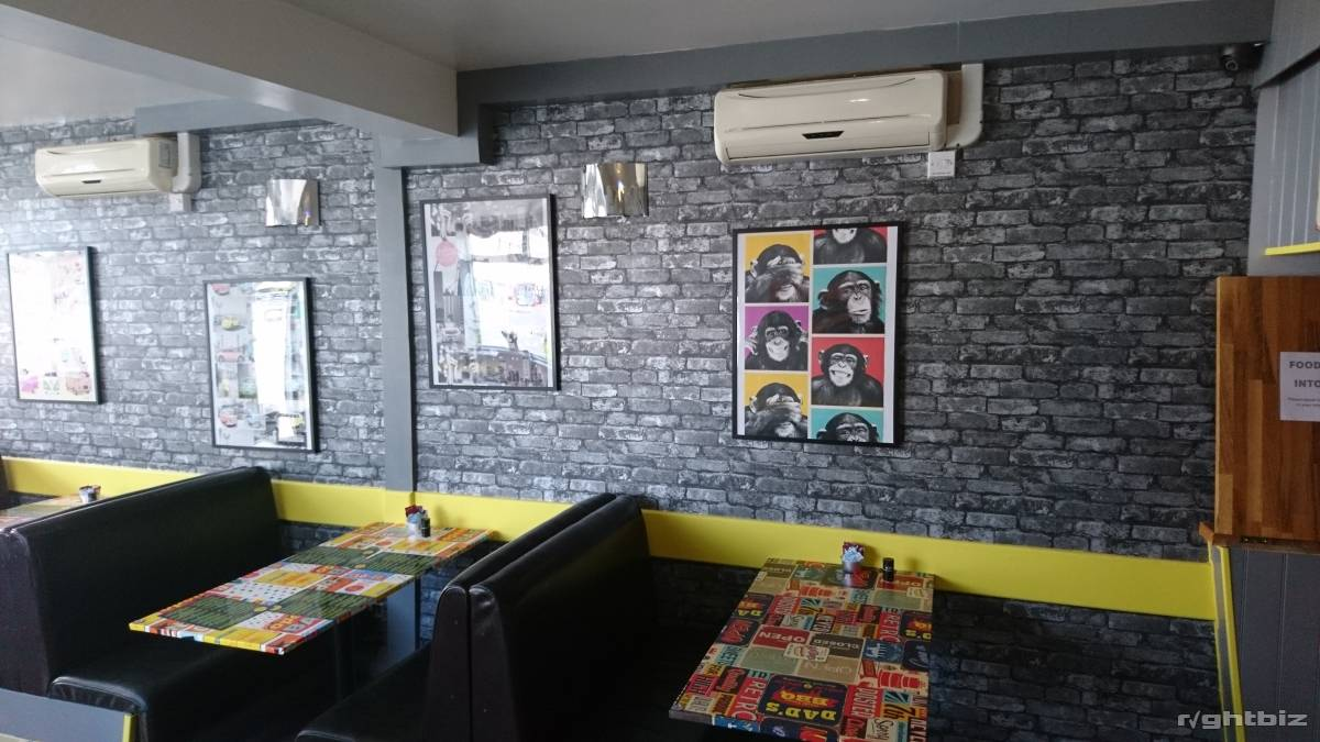 Restaurant in prime position for sale, leasehold with flexible renewal terms - Image 3