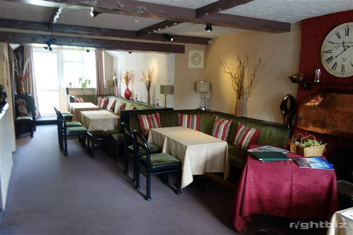 SUBTANTIAL FREEHOLD RESTAURANT WITH 36 COVERS - Image 3