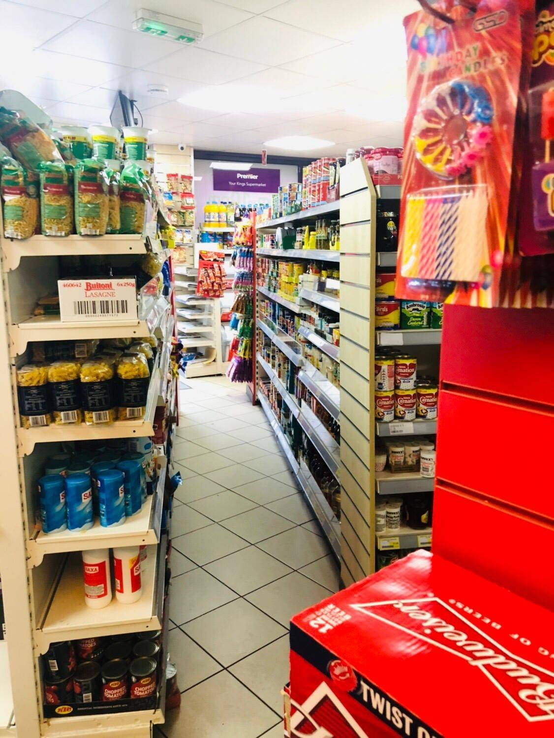 Convenient Store For sale in Harrow Leasehold  - Image 3