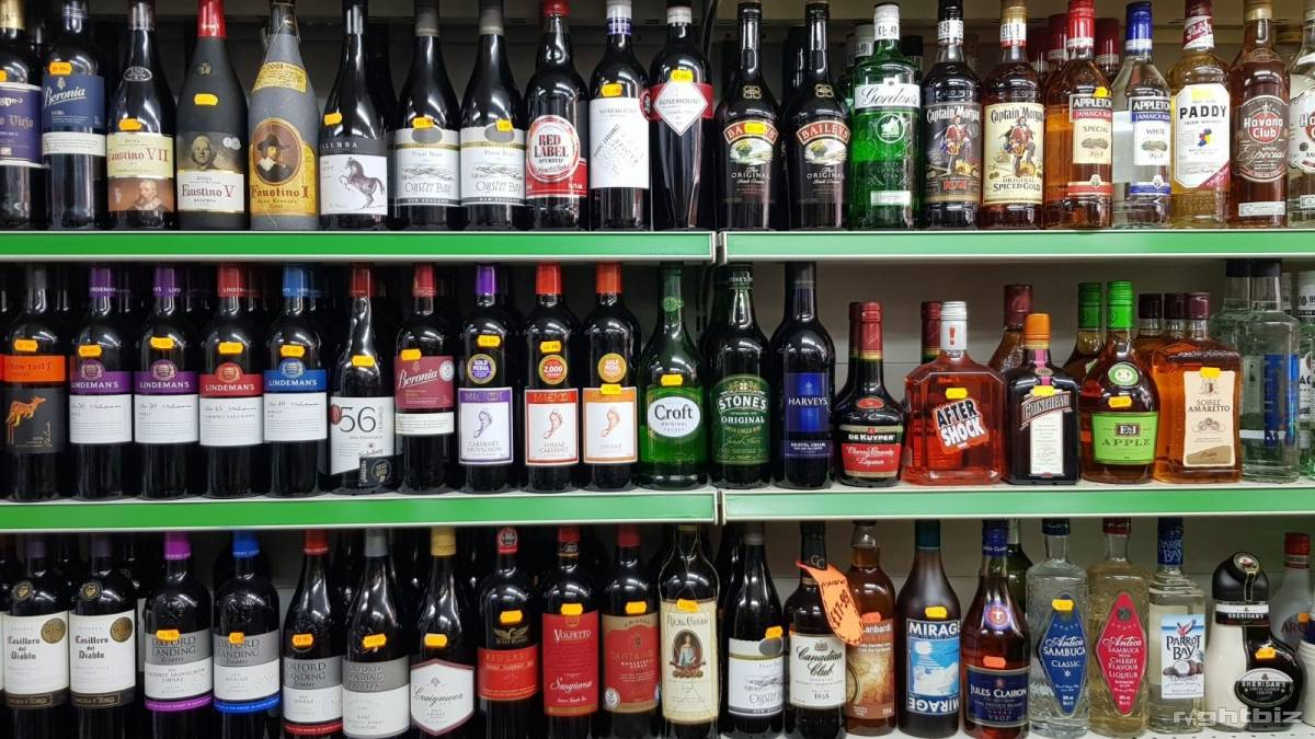 Convenience Store For sale in  Leasehold - Image 3