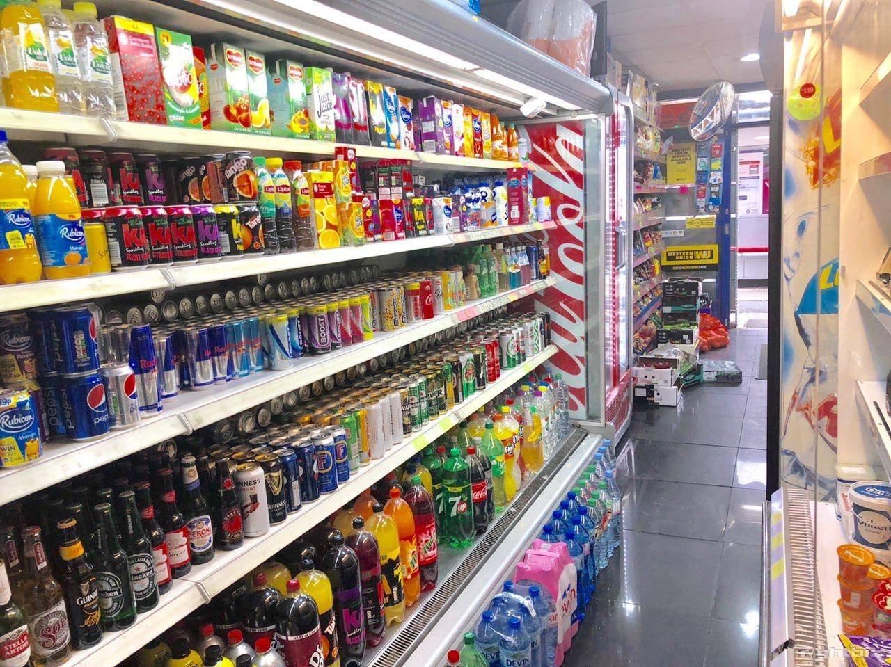 Off License & Grocery for Sale in Goodmayes Ilford IG3 9UN - Image 3