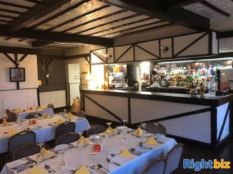 Restaurant for sale in Fife - Image 3