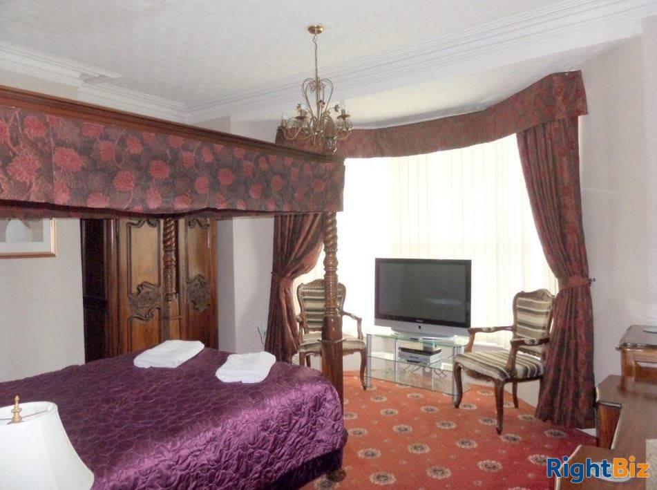 Popular Hotel With Owner Accommodation - Llandudno - Image 3