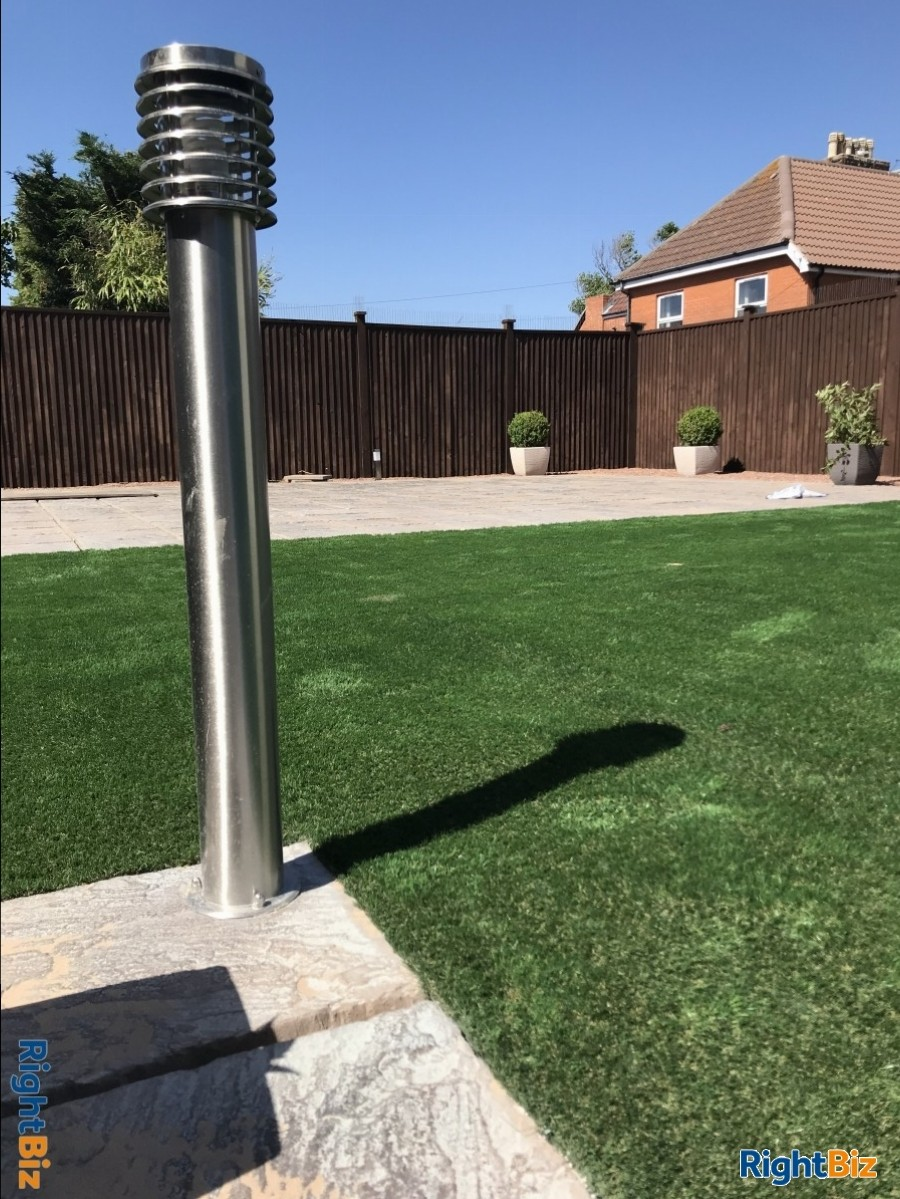 Somerset Landscaping business included with website and advertising all done !!! - Image 3