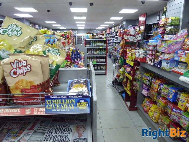 Self Service Convenience Store, News, Confectionery, Tobacco, Full Free Off Licence for Sale - Image 3