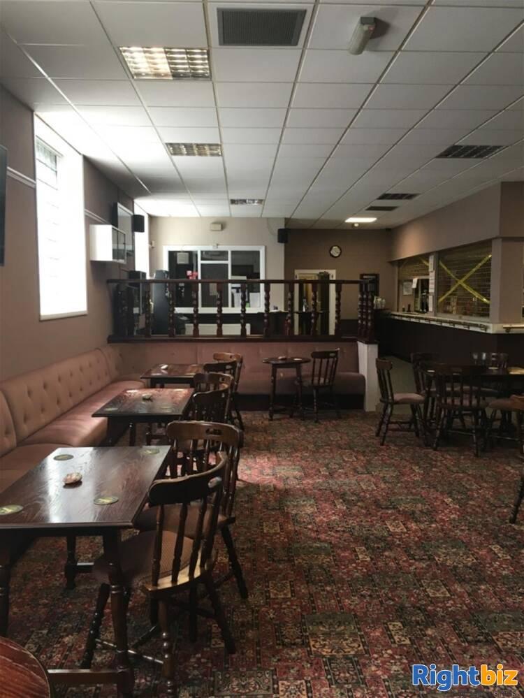 Social Club, Plymouth, Devon - Image 3