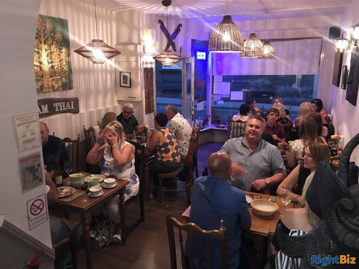 Thai restaurant and take away, Braintree - Image 3