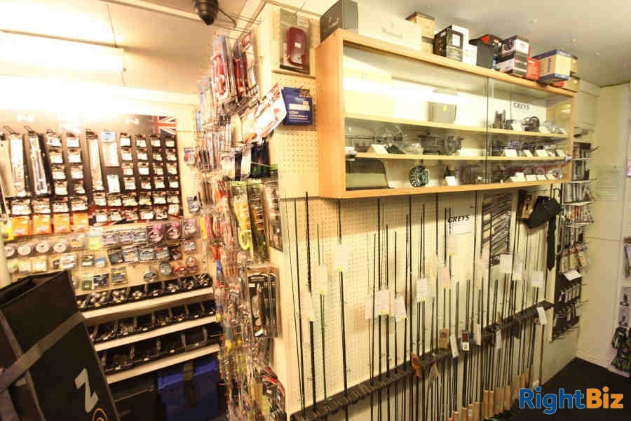 Fishing Tackle and Bait Shop for sale - Image 3