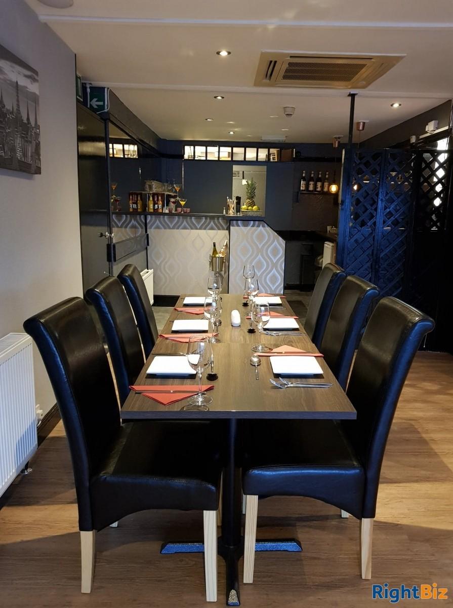 Good residential location, Thai Restaurant for sale - Image 3