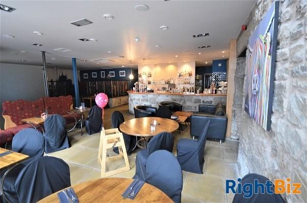 Large Restaurant Premises, Dunfermline, Fife (ref. 1272) - Image 3
