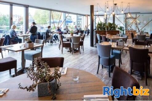 Michelin Guide Listed Restaurant in Wiltshire - Image 3