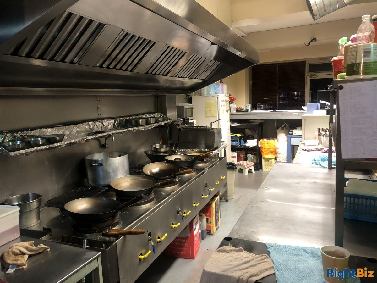 Price dropped: Opportunity Thai takeaway business in Chelmsford - Image 3