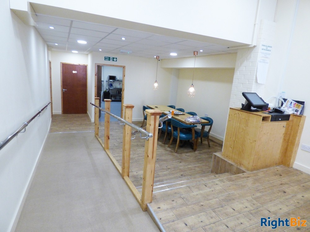 Leicester Restaurant / Takeaway Lease for sale on Golden Mile [19AB247] - Image 3
