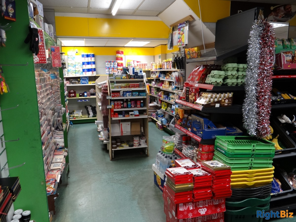 Lovely Location Unopposed Village Stores and Post Office - Image 3