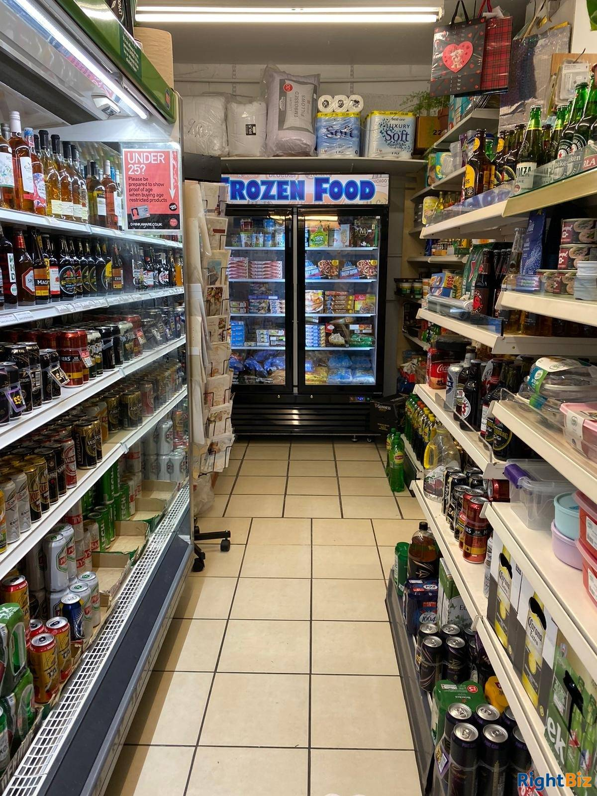 Convenient Store For sale in Northolt - Image 3