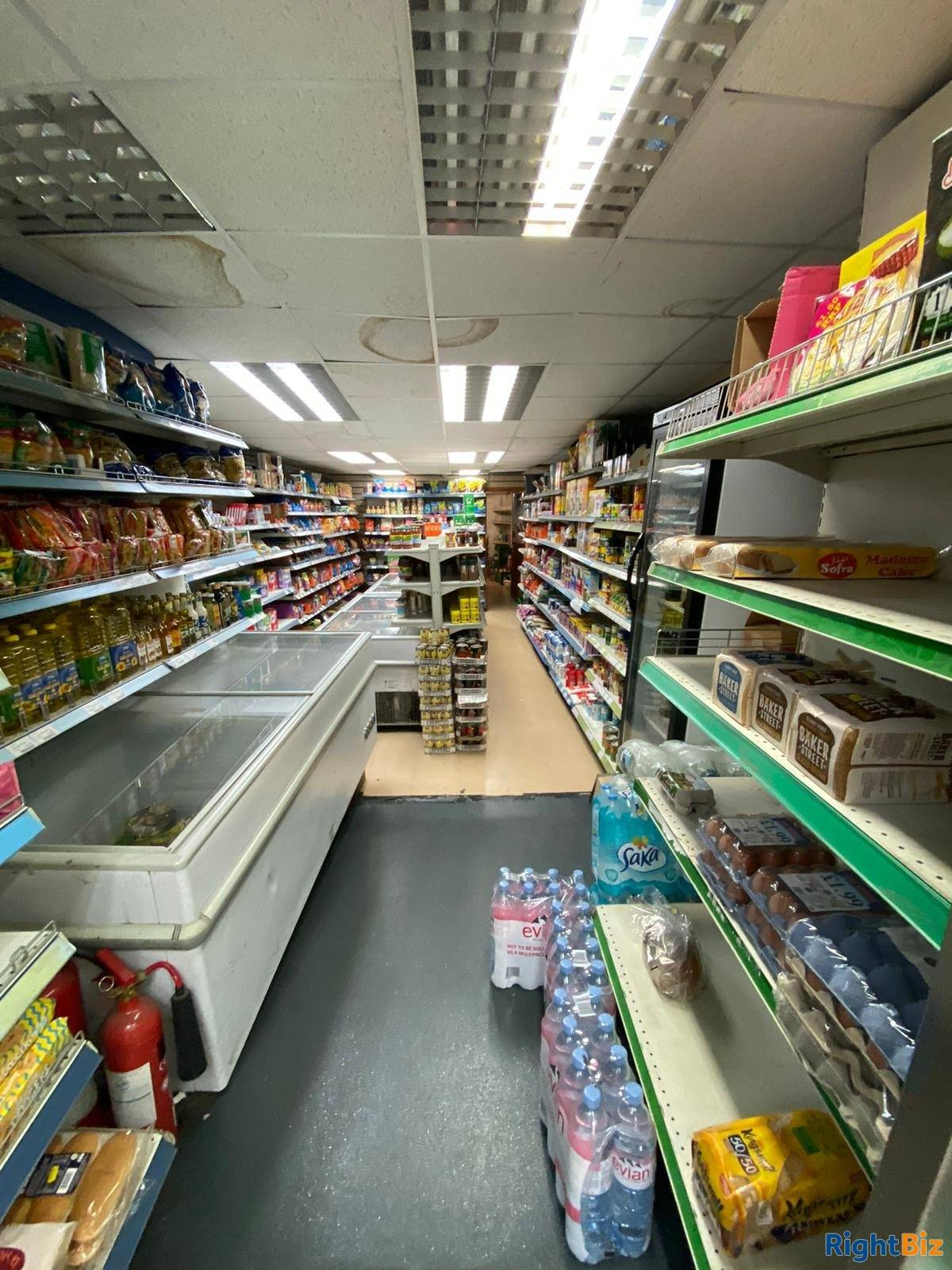 Convenient Store For sale in Northolt Leasehold  - Image 3