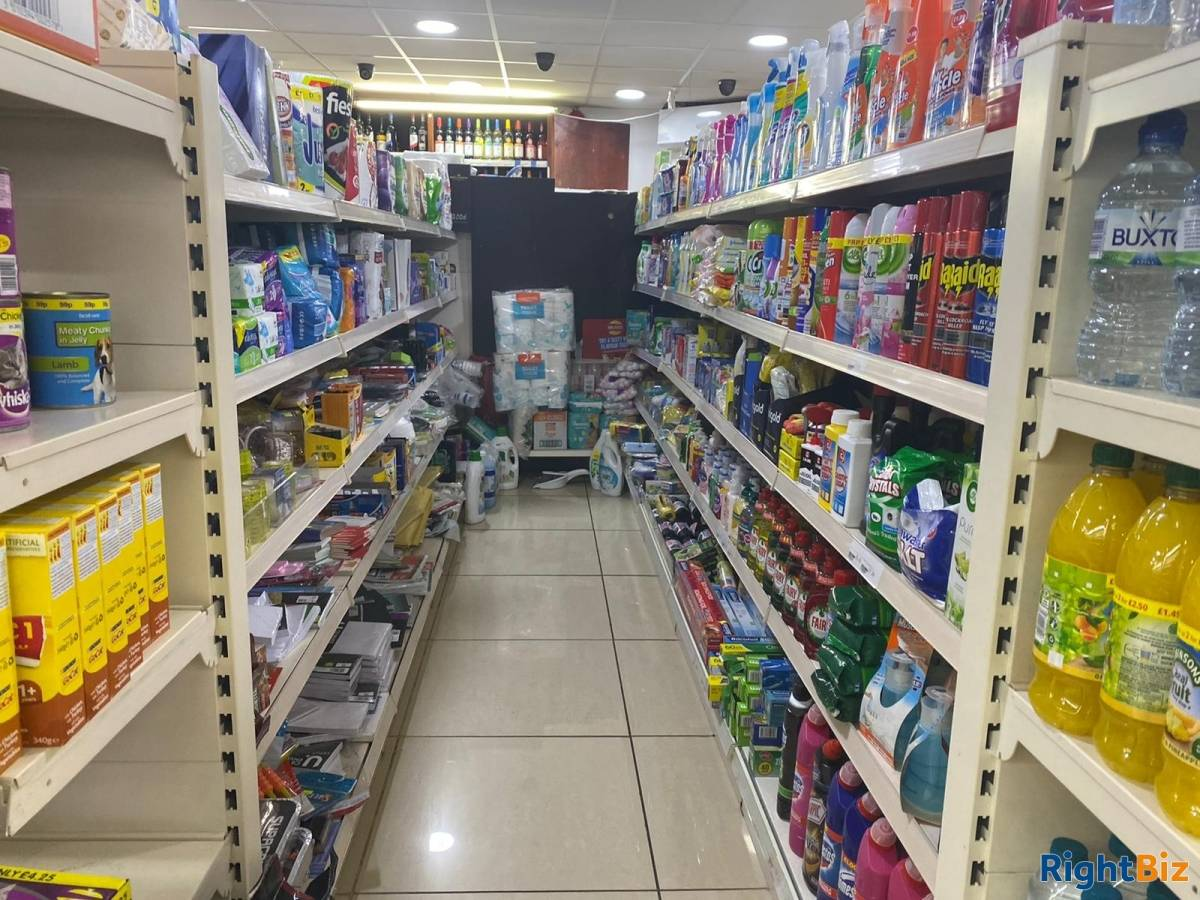 Convenient Store For sale in Slough Leasehold - Image 3