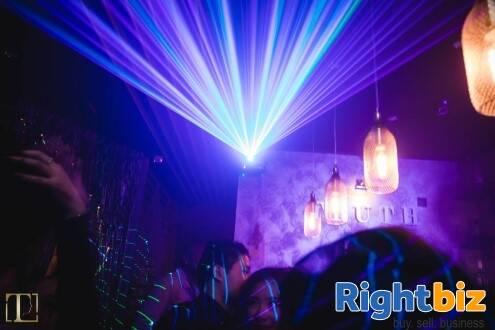 Popular Cocktail Bar and Club in Aldershot - Image 3