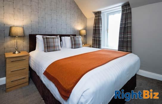 For Sale - Stunning 8 Bedroom Bed + Breakfast, Pitlochry - Image 3