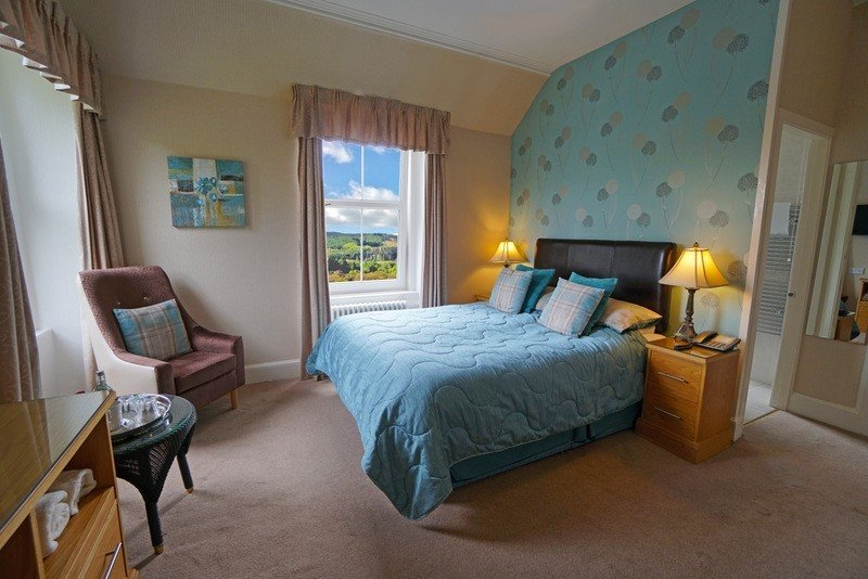 Outstanding 10-Bedroom Hotel Set in Perthshire - Image 3