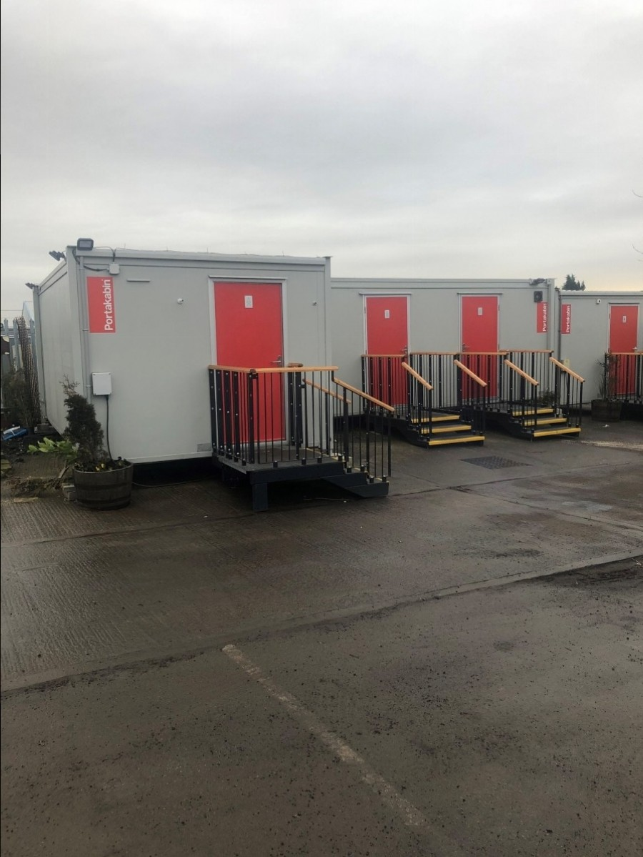 Truckstop, cafe and inclusive haulage business for sale - Image 3