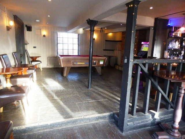 Detached Freehouse for Sale - Image 3