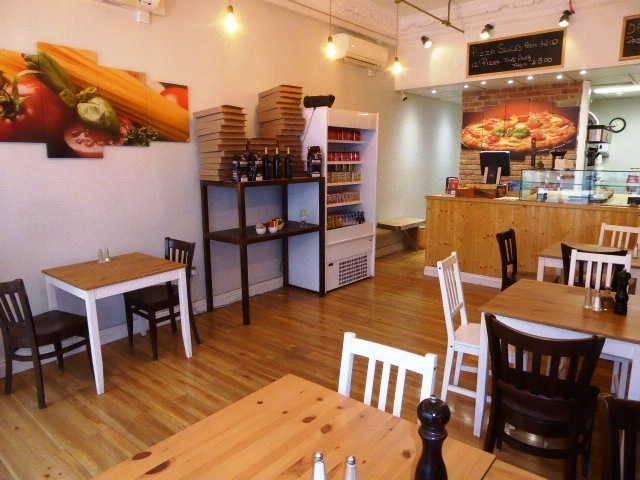Licensed Restaurant for Sale - Image 3