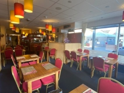 Well Established Thai Restaurant in Great Location REDUCED PRICE £65,000 - Image 3