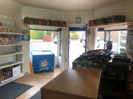 Freehold Newsagents Business Established Over 70 Years Kirriemuir - Image 3