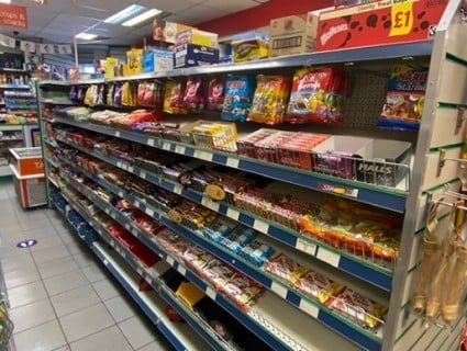 Long Established Family Run Licensed Convenience Store Price Reduced - Image 3