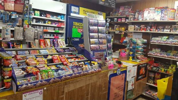 London Properties are pleased to offer to the market well established traditional convenience store which has been trading effectively since its incep - Image 3