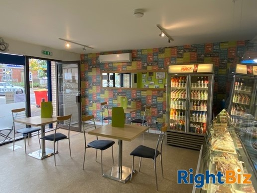 Well Established Very Busy Cafe and Takeaway in Armadale £39,995 All equipment is Included - Image 3