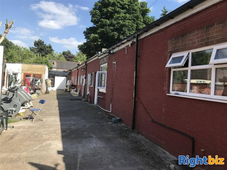 FREEHOLD COMMERCIAL & RESIDENTIAL DEVELOPMENT PROPERTY IN BIRMINGHAM - Image 3