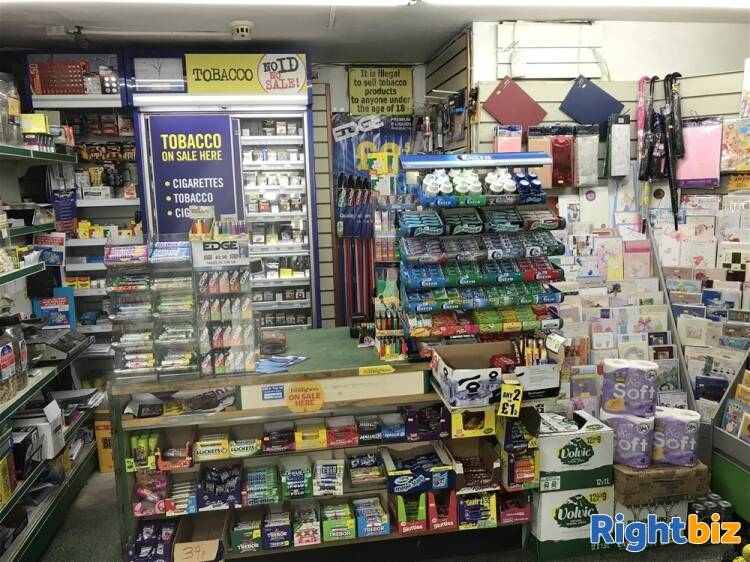 TRADITIONAL NEWSAGENT & STATIONERS IN HAZEL GROVE - Image 3