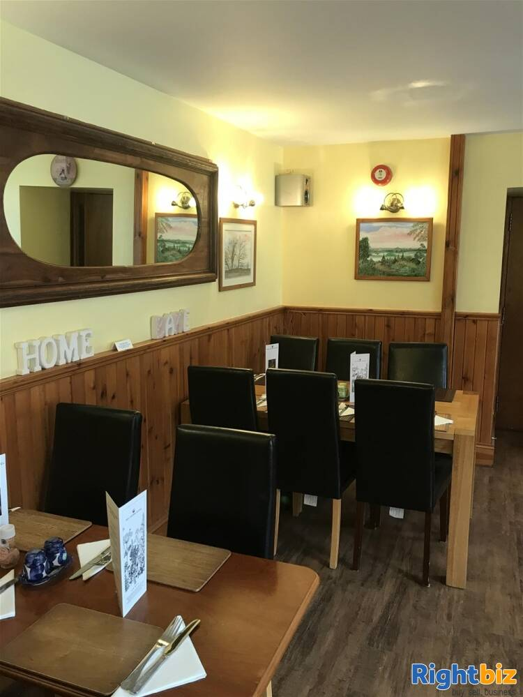 CHARMING FREEHOLD TOWN CENTRE HOTEL/BAR & RESTAURANT ON THE ABERDEENSHIRE COAST - Image 3
