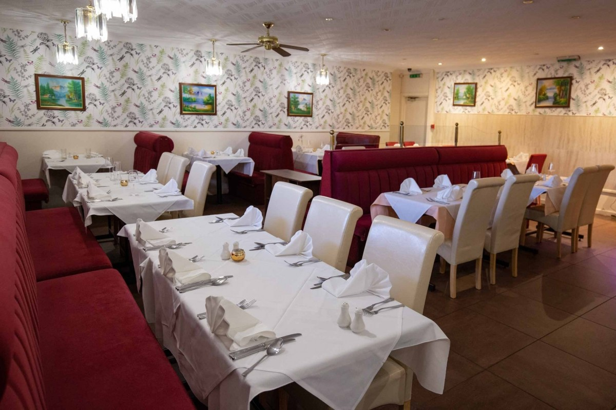Busy Takeaway, Delivery & Restaurant Business in West Lothian For Sale - Image 3