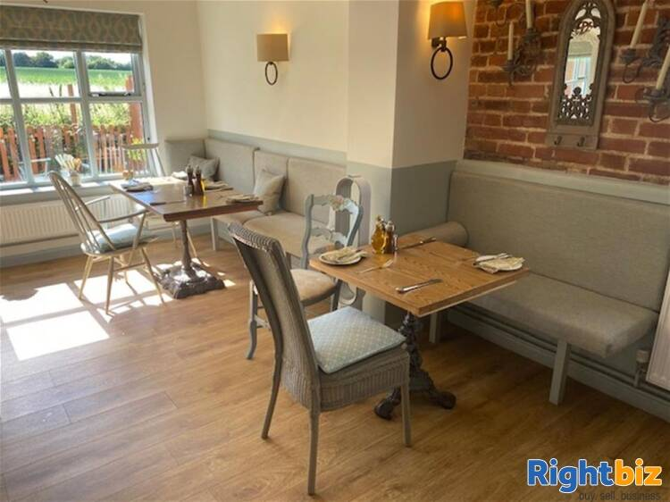 Restaurant And Bar for sale in Essex - Image 3