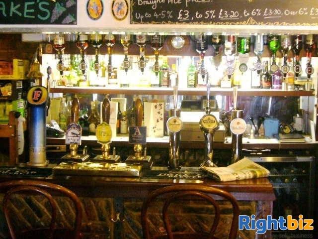 Freehold Licensed Restaurant Plus Cellar Bar & Bed & Breakfast for Sale - Image 3