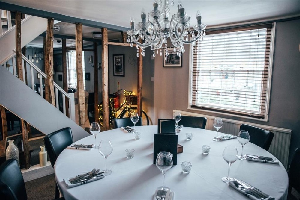 High quality, well recognised, leasehold restaurant in Braintree town centre, Essex - Image 3